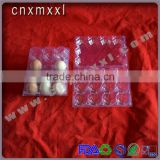 12 units vacuum forming egg trays good quality disposable plastic quail eggs tray 12 holes