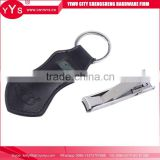 Alibaba China supplier nail clipper opener and Metal Nail Clipper Set