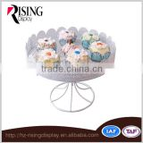 China Factory Directsale wedding cake stand crystal