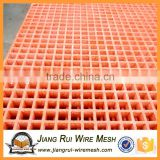 Corrosion Resistant Fiberglass FRP Grating / Cheap FRP Grating Price / Exellent Load Ability Customized FRP