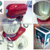 B8L kitchen 400 watts stand aid mixer