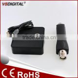 Low Power Remind RFID Vibration Data Collector