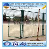 Chain Link panels Fence gates for sale