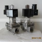 normally open amisco coil hitachi solenoid valve