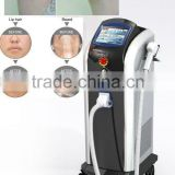 808nm diode professional laser hair removal machine/vascular removal red vein removal dermatology equipment