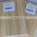 disposable bamboo skewer in bulk for bbq with high quality