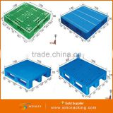 1.2x1.0m nestable euro plastic pallets Chinese supplier used plastic pallets gma wooden pallet suppliers selling