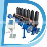 Duoling Auto Control water filter fiber for Cooling tower biggest manufacturer