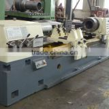 CNC boring machine for mental workpiece
