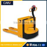 China Hot Sale Semi-electric Pallet Truck with Capacity 2000kg