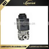 European truck spare parts electric solenoid valve for Scania 1421325 1536307 1370354