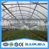 greenhouse pipe fittings /galvanized pipe /steel pipe