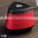 Hot Sales Mobile Phone Accessories Handfree Function Mini Bluetooth Speaker Manufacturer China