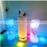 Unique lighting barstool/ stylish bar furniture/ club chair light / popular outdoor furniture / casino