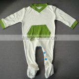 bamboo baby romper, baby onesie, bamboo baby clothes, bamboo baby clothing