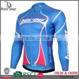 BEROY 2016 lance sublimation wholesale cycling jersey specialized, cycling winter jacket