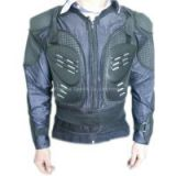 Motorcycle Body Armor Motocorss Plastic Jacket Full Body Armor Protector