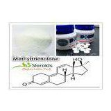 Positive Metribolone Trenbolone Steroids 965-93-5 Methyltrienolone Anabolic Androgenic Steroid