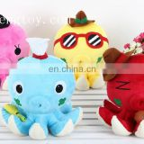 factory custom plush animal soft toys