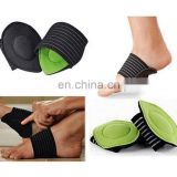 Adjustable Foot Care Insoles Arch Support