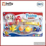 Cute kids toy fish hook