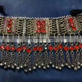 (KN-0000) Tribal Kuchi Necklace
