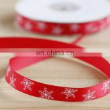 Factory Wholesale Colorful Soft christmas ribbon