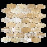 new design home decoration marble wall mosaic