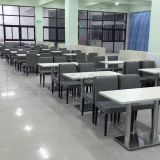 Government canteen furniture, staff canteen furniture Email: sales@bonsuny.com