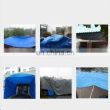 PE Tarpaulin Tent Camping & Canopy & Cover & Banner & Awning PE Tarpaulin from CHINA