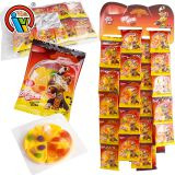 Hot Selling Pizza Gummy Soft Jelly Candy