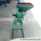 hot selling self-suction tooth disk grain crusher |self-priming grinder machine |grain crusher