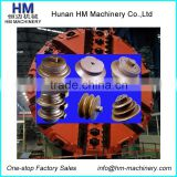 Three-ring Disc Cutter for TBM Machine Roller Disc Cutter For Tunnel Boring Machine