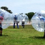 Best sale inflatable bubble soccer ball,soccer bumper football,inflatable human zorb ball bumper