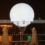 inflatable backpack balloon/ advertising ballon/tripod ball