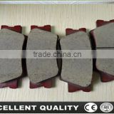 Genuine Auto Brake Pads With High Quality 04466-33160