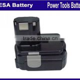 14.4V 1.5Ah 2.0Ah lithium Battery for Hitachi power tool battery BCL1415 327728 327729 batteries