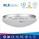 Samsung chip 15w led ceiling light for commercial use dimmable surface mounted led ceiling light FF-F26-15W