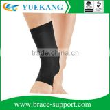 Copper nylon Joint Compression Ankle Brace sleeve, Plantar Fasciitis Sock, Copper Infused Arch Support