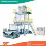 Multilayer PE Sheet Stretch Blown Film Extrusion Machine