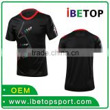 Best customize soccer jersey, Top quality soccer shirt with cool dry polyester fabric for sale