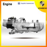 INquiry about ZNEN 50CC 125CC 150CC GY6 Scooter Engines for sale