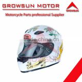 Cheap hot full face motorcycle helmet GS-07B White(C)
