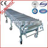 2014 high quality machine-double pitch screw conveyor of Conveyor
