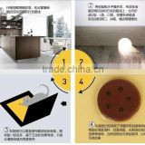 Factory Supply Indoor Safe Mouse Bait Glue Board