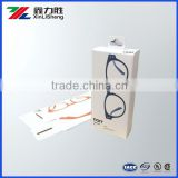 Creative folding paper box for glasses, display paper box printing                                                                                                         Supplier's Choice