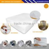 100% Premium Waterproof Mattress Encasement                                                                                                         Supplier's Choice