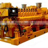 Sudong NG/LPG/Biomass gas power generator for sale