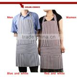China wholesale women's heavy canvas kitchen aprons design kitchen aprons