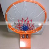 basketball ring size